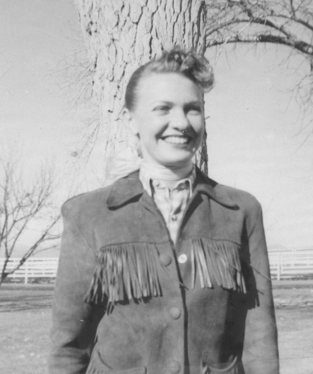 Joan Fontes obituary