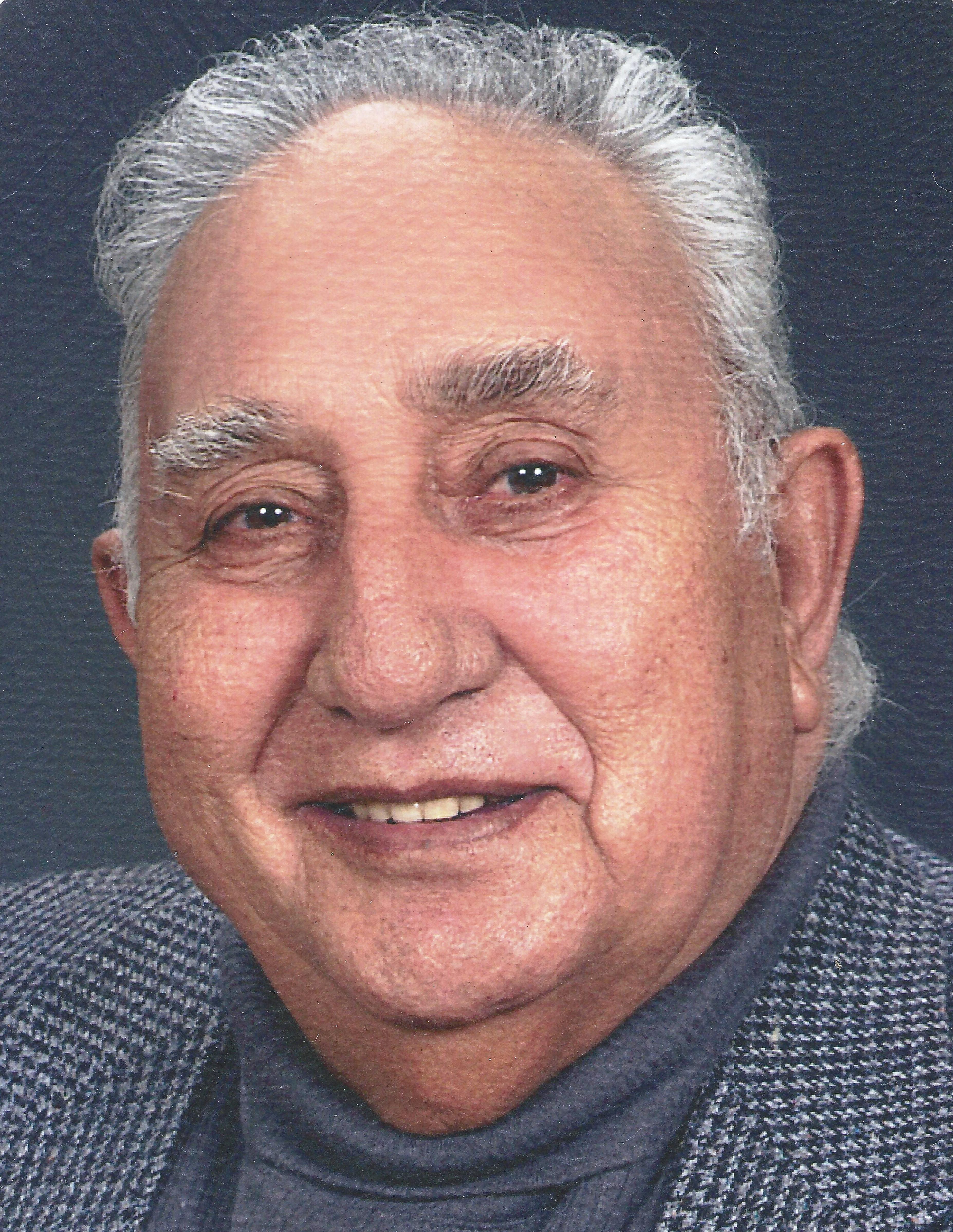 Edward Milton Archuleta