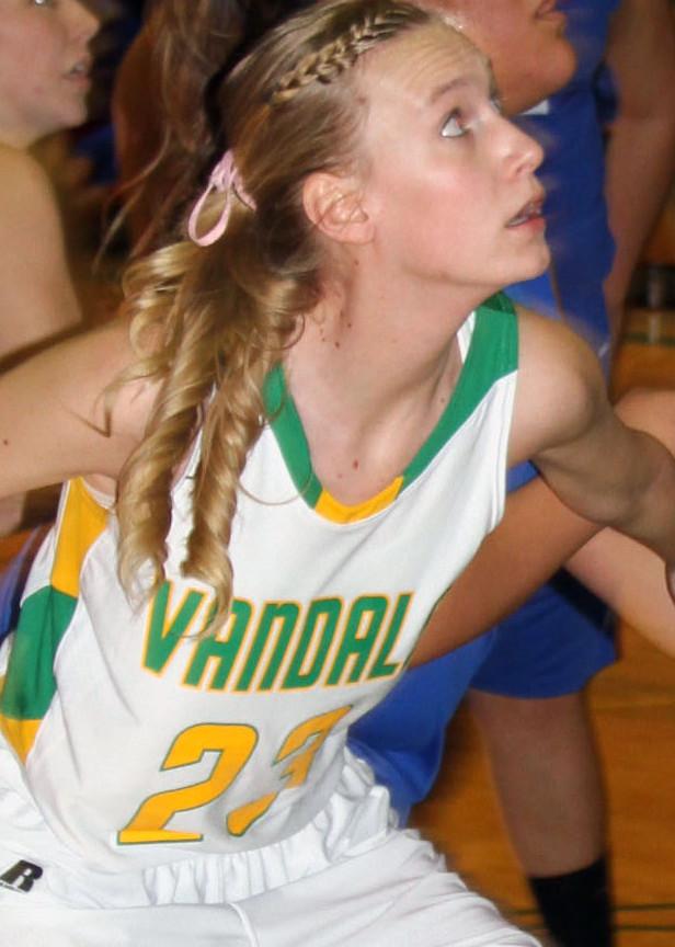 Playoffs begin for Vandals basketball
