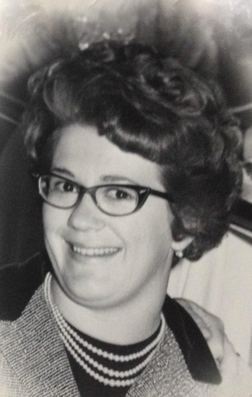 Monique Ithurralde