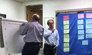 Workshop held for Groundwater Management Plan