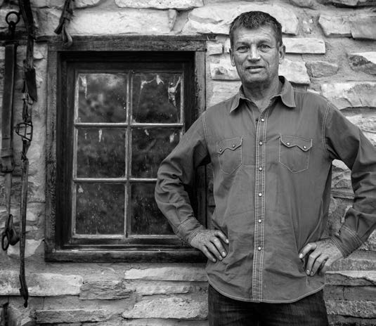 New exhibit by photo-journalist Jeff Scheid features Fallini family, Nevada ranching traditions