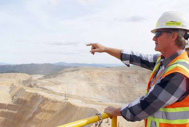 Bald Mountain staff continue work on expansion