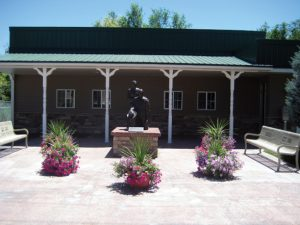 Rose Lanigan - Panaca is ready for its Pioneer Day celebration, scheduled for July 23.