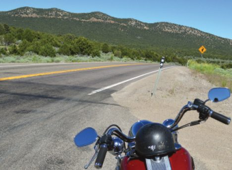 A Short Day Trip on The Loneliest Highway in America