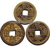 Hoard of Gold Coins Found at Lovelock Chinatown