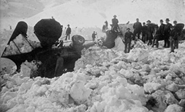 The Terrible Winter of 1889