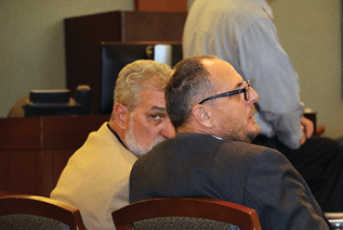 Former Water Officials Receive Prison Time