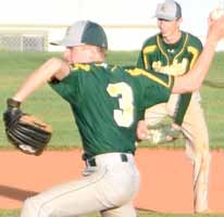 Vandals open league play with pair of wins