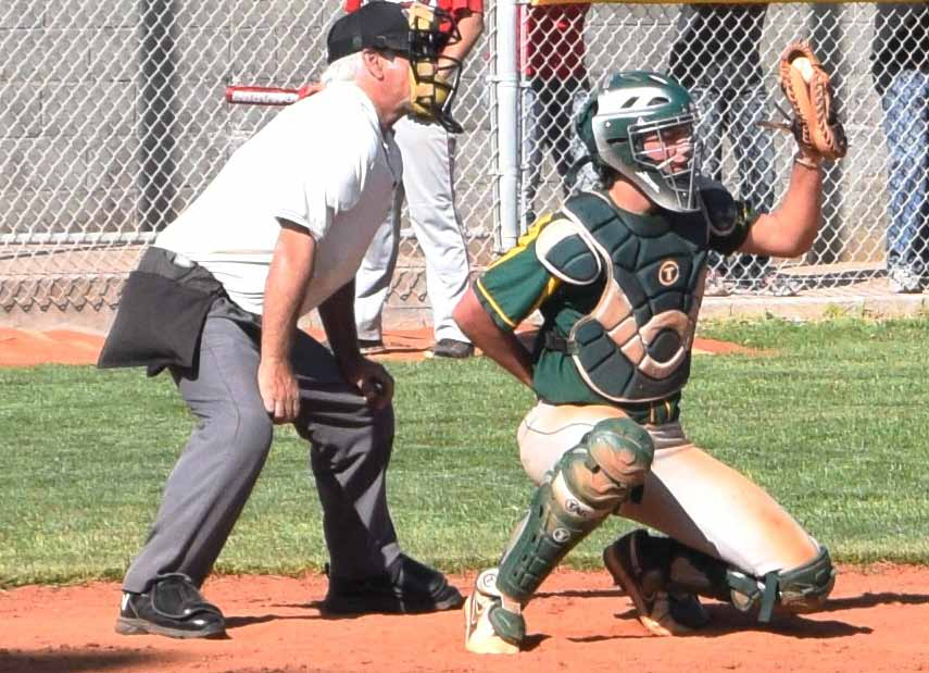 Vandals fall at home to Mineral County