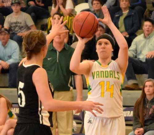 Basketball Season Begins Next Week for Vandal Squads