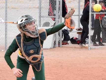 Vandals Softball, Baseball Teams Set to Return to Action