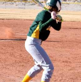 Eureka Girls Drop Pair of Close Contests to Mineral County
