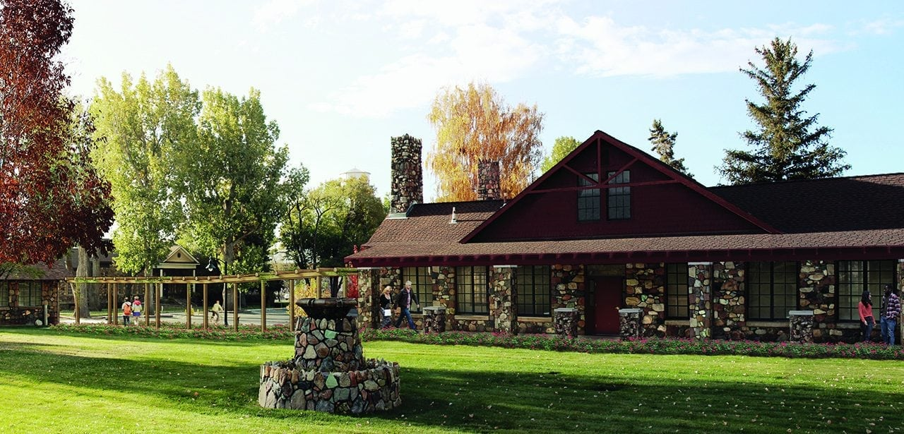 Blessing Ceremony Set for Stewart Indian School Cultural Center and Museum