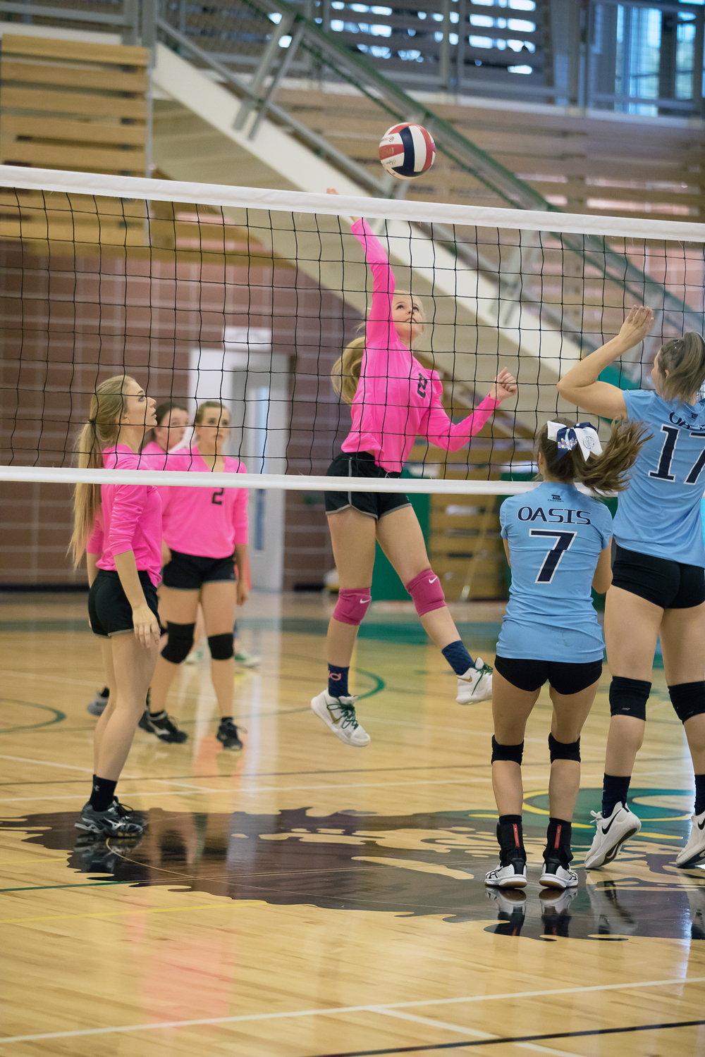 Vandals Improve to 21-4 After Wins over Battle Mountain, Oasis