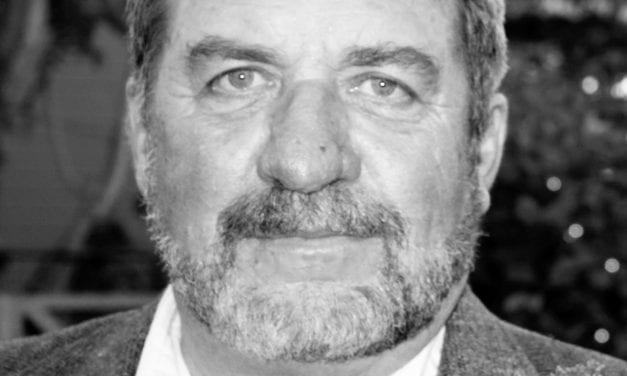 Dennis Lynne West