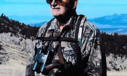 Tilton Bernard Zumwalt
