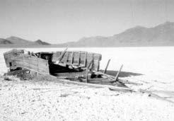 Nevada History: Fishing on Winnemucca Lake
