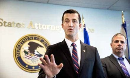 Feds: Atkinson should serve almost three years in prison, pay a quarter million in fines