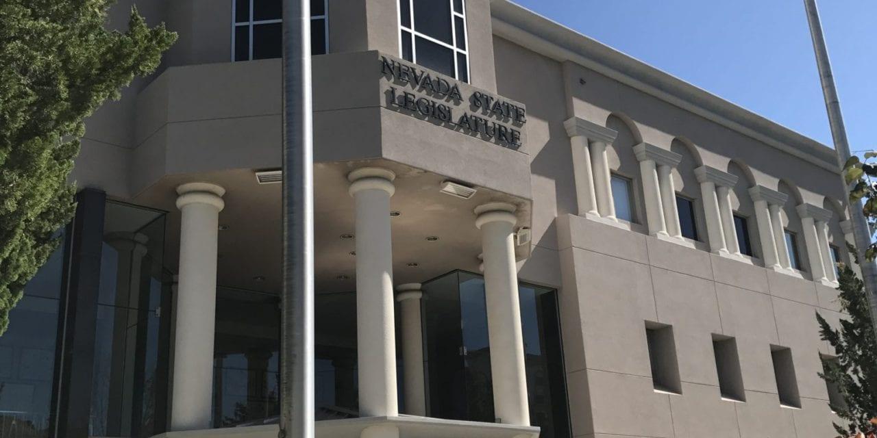 Lawmakers eye updates to Nevada's school funding formula
