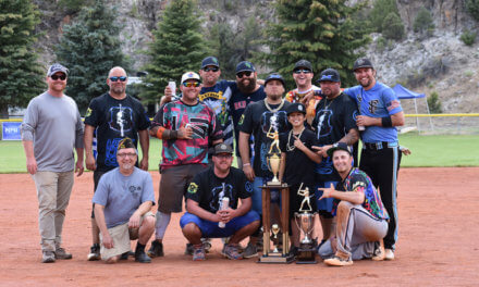 Eureka VFW Holds 33rd Annual Mid-Summer Classic Tourney