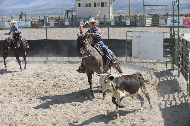 Annual Eureka County Fair Set to Roll into Town
