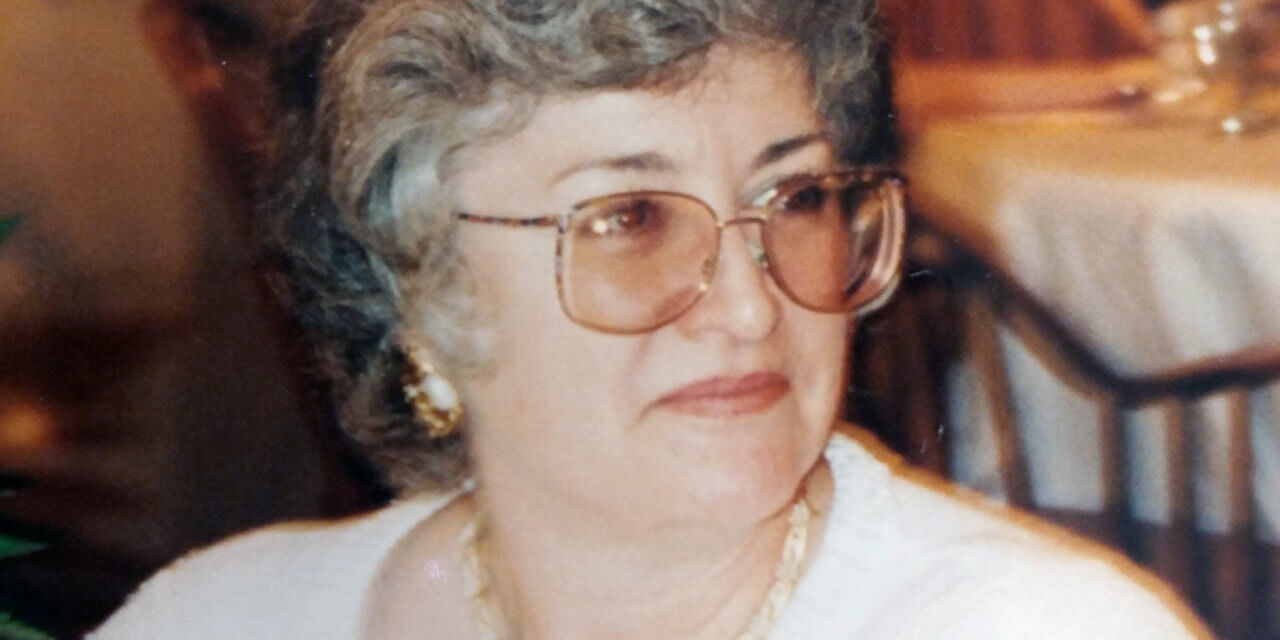 Obituary: Lynne Claire Collingwood