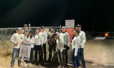 Storm Area 51 Experience Otherworldly for all Involved