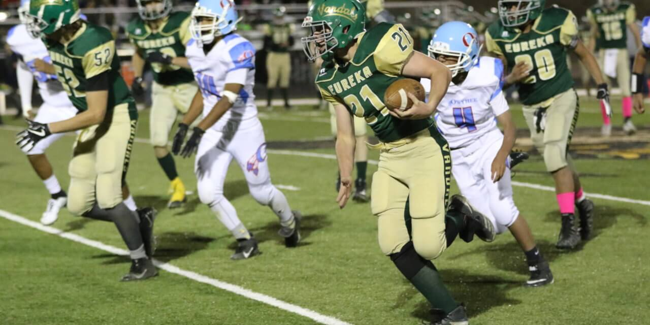 No. 1 Playoff Seed on the Line Tonight after Vandals rout Braves