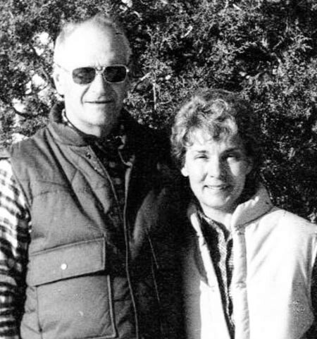 Obituary: Claire Marie (Biale) Bostic