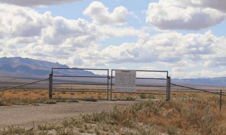 Navy Review Backs Planned Expansion of Bombing Range
