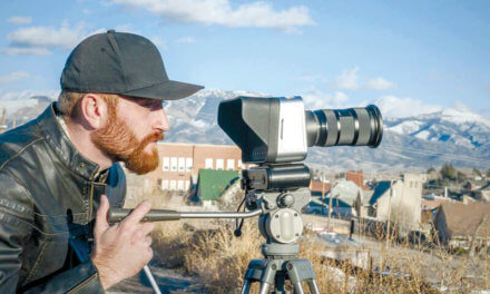 White Pine County Native to Debut Movie at Ely Film Festival